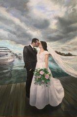 Wedding-present